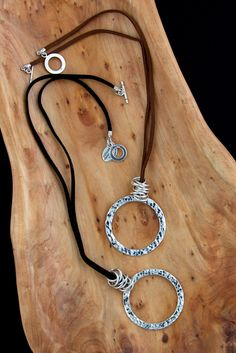 Sterling Silver Handcrafted!    http://www.facebook.com/pages/Liquid-Silver/290819031046260    Like Page, message for price, request friend for future creations.    We Work with about 12 different artist through out Mexico.    Very unique and some one of a kind!    Thx happy shopping. :-)