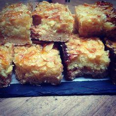 Marmalade Slice www.judithglue.com