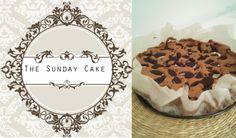 1/2 torradinha e um pingo: The Sunday Cake - Bolo CBO