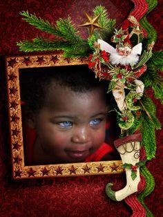 A las puertas de la Navidad del 2012.
