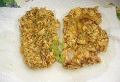 Chips-es vagy corn flakes-es rántott hús | NOSALTY – receptek képekkel