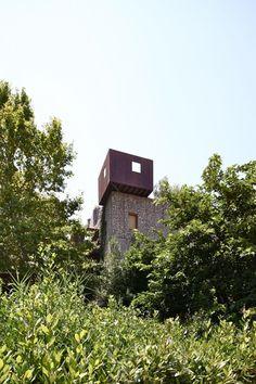 A&EB 01. Édouard François > Housing Development, Montpellier | HIC Arquitectura