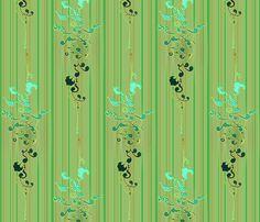 Opulent 3 fabric by jadegordon on Spoonflower - custom fabric