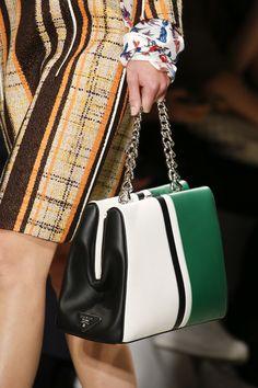 815122d040 Prada Spring 2016 Ready-to-Wear Accessories Photos - Vogue Fashion  Handbags, Prada