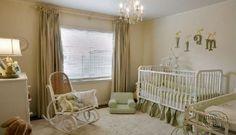 Unos de los más emotivos momentos del embarazo es cuando empezamos a preparar la futura habitación del bebé en camino.
