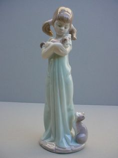 Don't Forget Me, Lladro