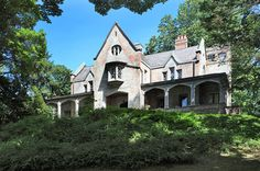The Doory Awards 2012: Historic Homes: House 6