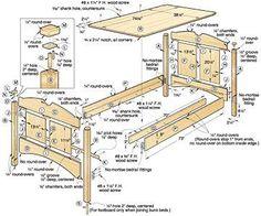 Woodworking Plans Pdf   Google Search · Childrens Bunk BedsKids ...