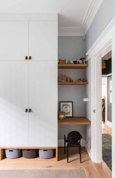 Trendy Bedroom Storage Ideas For Small Spaces Shelves Offices Ideas Small Bedroom Storage, Living Room Storage, Desk Storage, Cupboard Storage, Hidden Storage, Corner Storage, Office Storage, Bedroom Storage Ideas For Small Spaces, Space Saving Bedroom