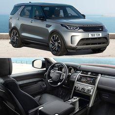 Land Rover Discovery 2017 Nova geração do SUV inglês deixou o design quadradão de lado e está bem mais contemporâneo. Com estrutura monobloco e intenso uso de alumínio ficou mais leve que o anterior. São 497 metros de comprimento e 292 m de distância entre-eixos para acomodar sete passageiros. O novo Discovery será disponível em três motores a diesel e uma a gasolina: 2.0 Ingenium Td4 (180 cv) 2.0 Ingenium Sd4 (240 cv) e 3.0 TdV6 (258 cv). O 3.0 Si6 V6 a gasolina é o mais nervoso: 340 cv)…