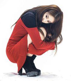 """T-ARA Jiyeon ❤ Making MV """"TIAMO"""" ❤ #jiyeon #parkjiyeon #tara#kpop#beautifulgirl #prettygirl #cutegirl #sexygirl #mylove #myidol#maknae #dino#comeback #2016tara_comeback #taracomeback_TIAMO #TIAMO #vqueens #queens #loveyou #tarafighting @jiyeon2__"""