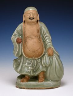 Buddai from the 13 th century