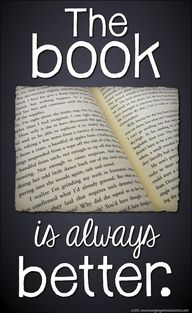 The book is always b - http://pinliterati.com/the-book-is-always-b/