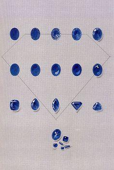 Moi™的相册-【转】各种宝石的画法