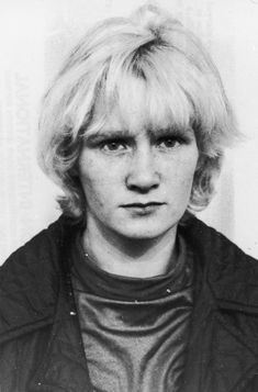 Wilma McCann, 28, was Sutcliffe's first victim. She was murdered in Leeds in October 1975.