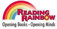 Reading Rainbow list of episodes, 1983-2006.   This list gives the names of the books that are the primary feature--not that of any other books that are mentioned during the episode.  It's easy to copy and paste to make a printed copy for quick reference.