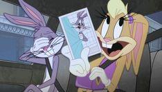 pink, lashes, fur+hair // Lola Bunny, Looney Tunes 2011+