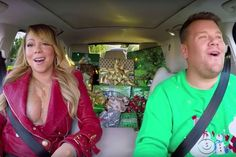 "James Corden is clearly a man who thinks ahead. The Christmas special edition of Carpool Karaoke starts with Mariah Carey and a car-full of presents. Then suddenly it turns into an epic medley featuring Corden's 2016 guests and a rousing rendition of ""All I Want for Christmas"". SEE ALSO: Bruno Mars Carpool Karaoke is 15 minutes of pure, straight up joy Adele and Lady Gaga really nail those high notes. Stephen Colbert writes the 'It's the End of the World As We Know It' remix that 2016…"