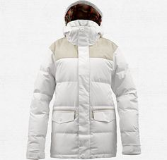 Women's Foxx Down Snowboard Jacket - Burton Snowboards - I want this jacket for my Japan trip! Womens Snowboard Jacket, Burton Snowboards, Snowboarding, Winter Jackets, Snow Travel, Japan Trip, Unique, Fashion, Snow Board