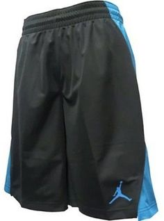 4f31c753b628 Nike Men Jordan Flight Basketball Shorts - M - Black