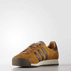 reputable site 05b65 9bd53 adidas feather 2 tennis shoes, Adidas Samoa Vintage Shoes - Mens Originals  EyyzF440654 Brown,