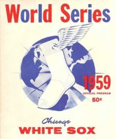 My Sports Obsession - White Sox
