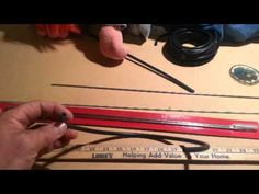 ▶ Soft Puppet Arm Rods - YouTube