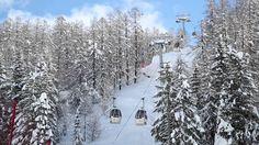 Madesimo Ski Video