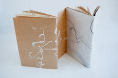 Paola Rezzonico - calligraphie