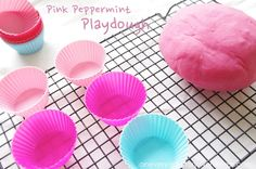 easy-playdough-recipes-pink-peppermint2.jpg 640×425 pixels