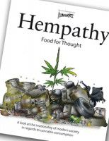 BOOK REVIEW- Ivan Art:  Raising Cannabis Consciousness One Cartoon Strip at a Time