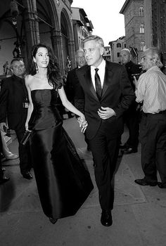 15 Facts You Didn't Know About Amal Alamuddin