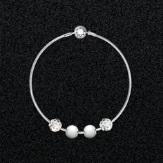 29cedc8c6f3 Express the essence of you. T H Baker Jeweller · PANDORA Essence Collection