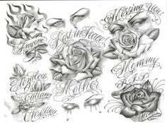 Art Gangster Tattoo Designs Tattoo Flash by Boog. Gangster Tattoos, Chicano Art Tattoos, Chicano Lettering, Body Art Tattoos, Sleeve Tattoos, Chicano Tattoos Gangsters, Gangster Gangster, Gangster Drawings, Chicano Drawings