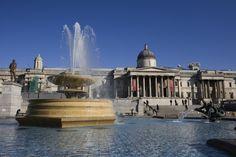 Londyn pod względem liczby bezpłatnych atrakcji przebija inne miejsca na świecie. Najciekawsze z nich to sławne muzea i galerie, ale warto odwiedzić ta