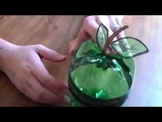 20 Ideas Creativas RECICLANDO con BOTELLA DE PLASTICO - YouTube