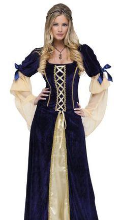 Medieval Clothing, Renaissance Costumes, Renaissance Clothing ...