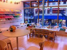 Park Slope's Taro's Origami Studio