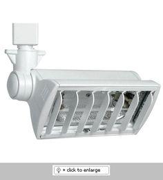 ET660 Line Voltage Track Light  Item# et660  Regular price: $124.99  Sale price: $70.25