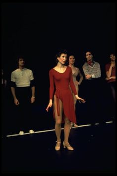 A chorus line. Theatre Shows, Musical Theatre, A Chorus Line, Acl, Leotards, Bobby, Theater, Musicals, Broadway