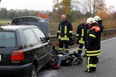 Motorradunfall | Pressefotografie Kassel Menschen http://www.ks-fotografie.net/