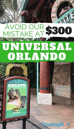 Learn all about the benefits of the Universal Orlando Express Pass and why you should never buy your Universal Express Pass Online! - Travel Orlando - Ideas of Travel Orlando Universal Orlando, Disney Universal Studios, Universal Studios Florida, Universal Resort, Orlando Travel, Orlando Vacation, Florida Vacation, Florida Travel, Orlando Disney