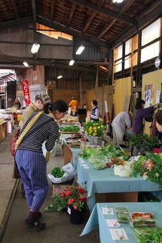 Ohara Morning Market - Kyoto