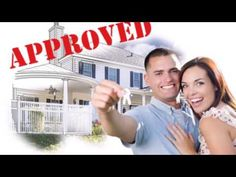 BUY A HOME WITH LESS THAN PERFECT CREDIT !!