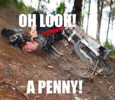 mtb crash funny