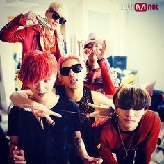 BIGBANG - mnetsmtmのインスタグラム写真 |BIGBANG's Story(by gilbakk)