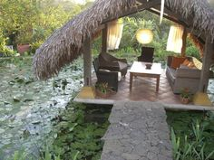 Moon Garden Tagaytay Tagaytay, Moon Garden, Farm Stay, Gardening, Asian, Patio, Spaces, Traditional, Outdoor Decor