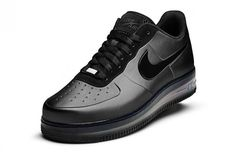 Nike Air Force 1 Foamposite Max «Black friday» nike-foamposite-black-friday-1 – WE LOVE SNEAKERS