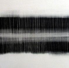 Anne Penman Sweet - Monochrome I
