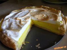 Krémeš - pudinkový dezert